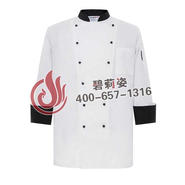 厨师服厂家